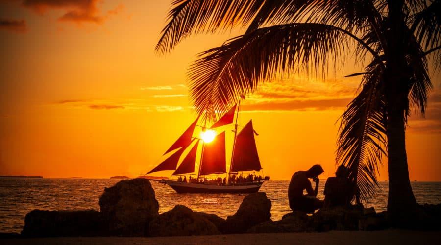 1. Key West