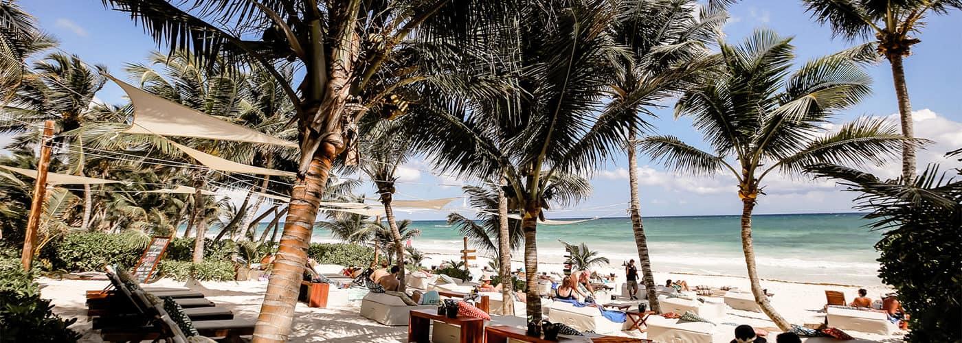 The Beach Tulum Hotel