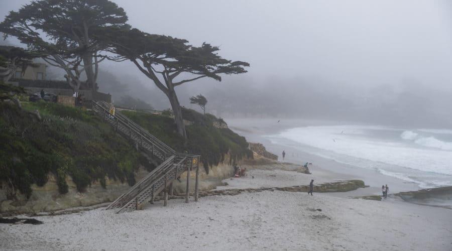 17. Carmel by the Sea