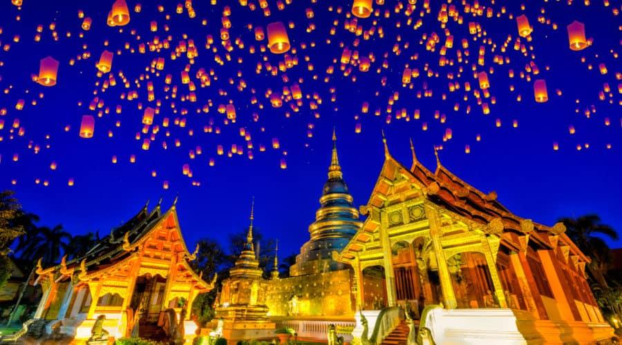 20. Chiang Mai