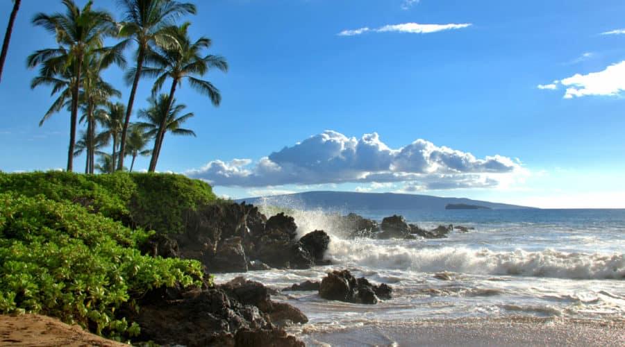 9. Maui