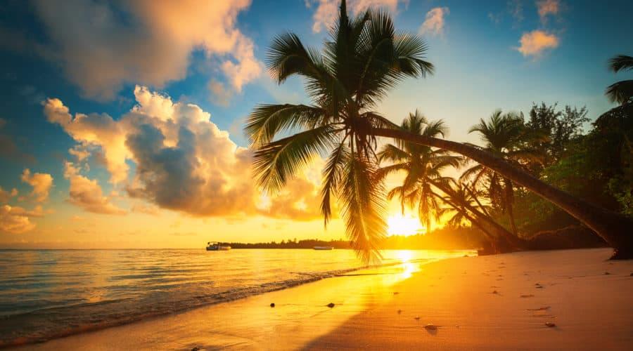 11. Punta Cana