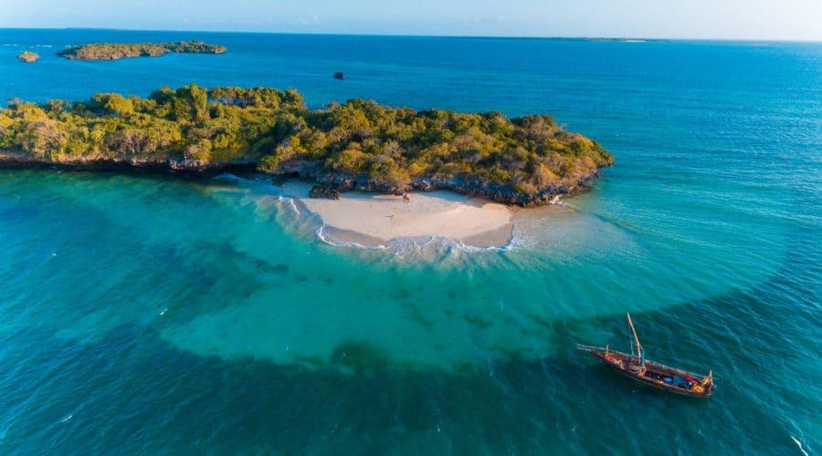 8. Zanzibar