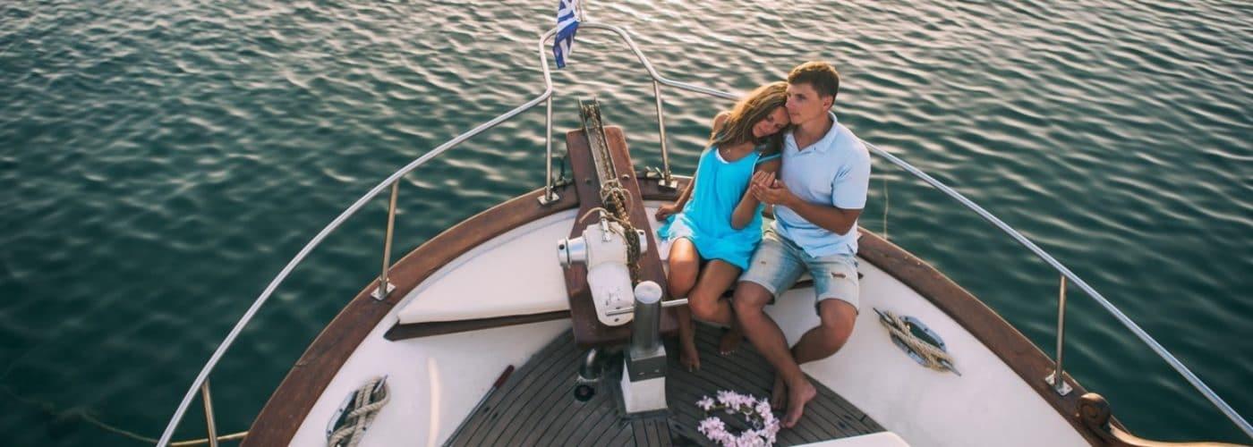 The Ultimate Greek Honeymoon Guide