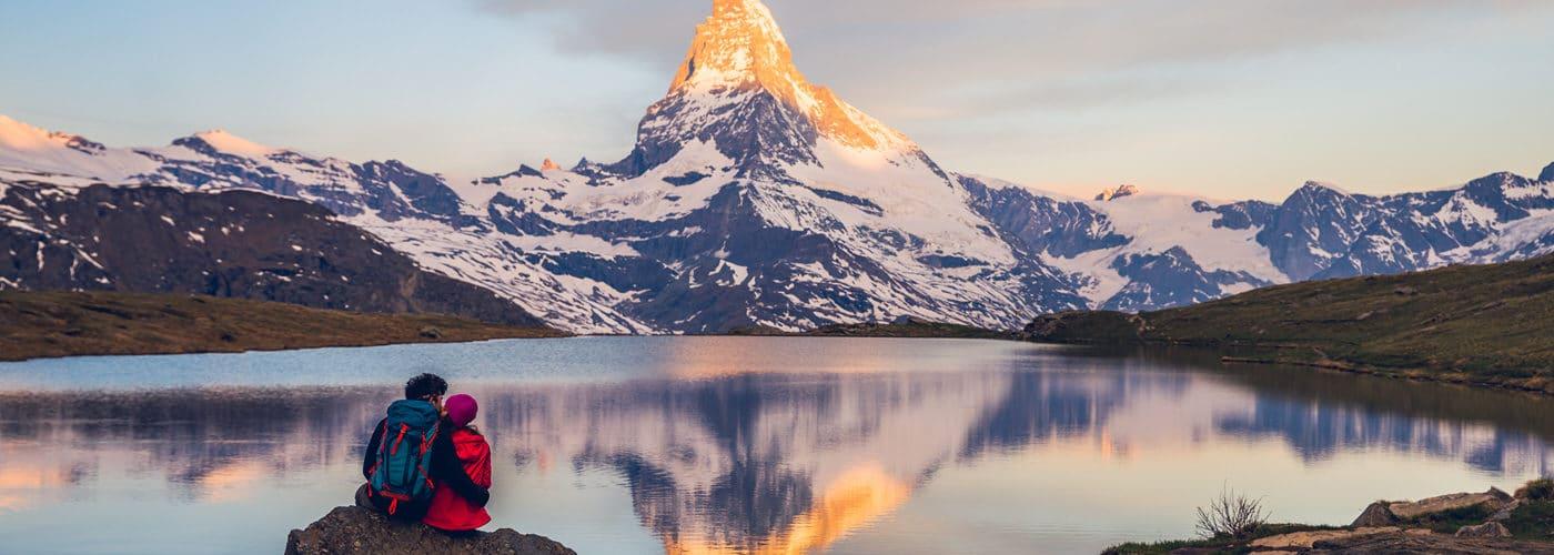 Seven Great Mountain Honeymoon Resorts