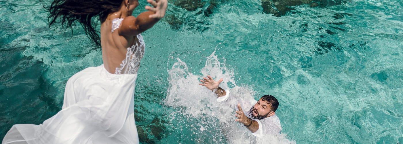 21 Best Honeymoon Destinations for 2021