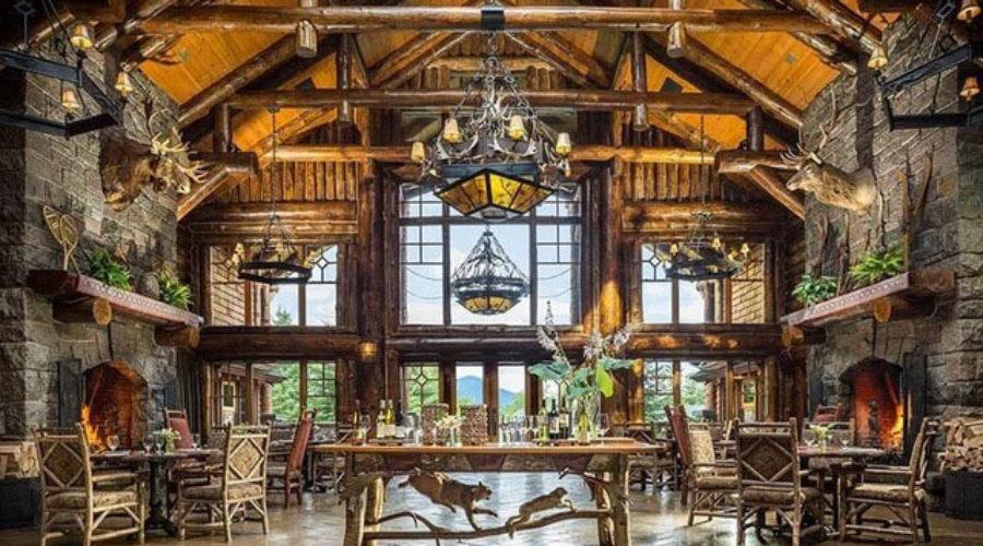 Whiteface Lodge, Lake Placid, New York
